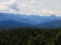 Mountain-Gradient