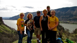 Cherry Orchard hike
