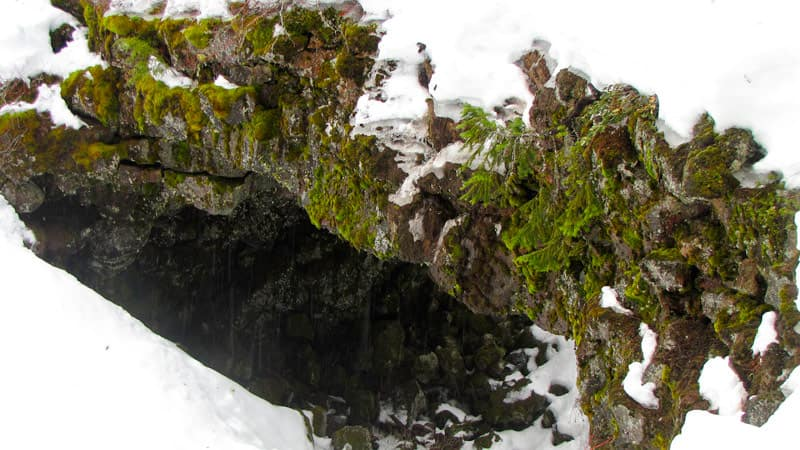 Guler Ice Caves - Adventures with Dotty