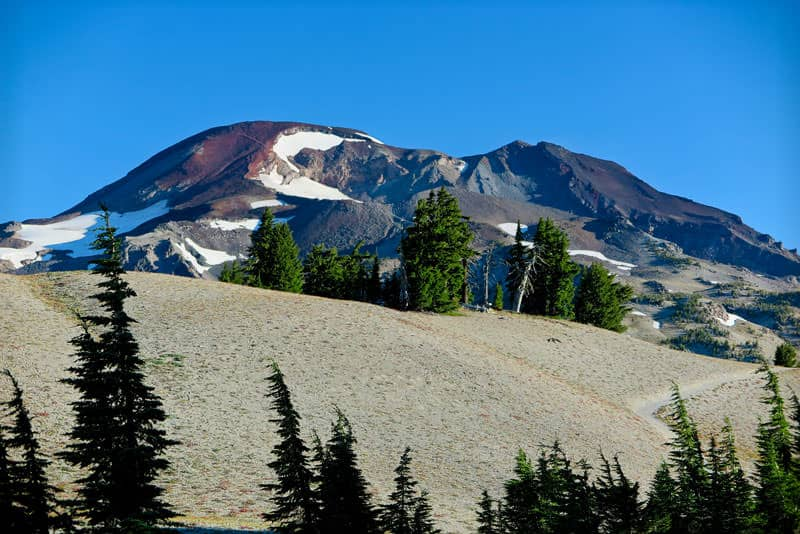 South Sister Adventures with Dotty