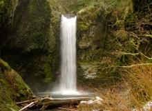 Weisendanger-Falls